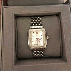 Diamond Deco Michele Watch!